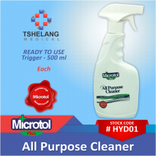 Microtol+ All Purpose Cleaner