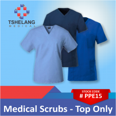 Medical Scrubs - Top Only