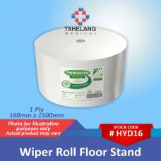 Wiper Roll 1 Ply